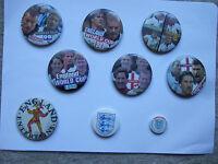 badge fifa world cup italy 1990 england