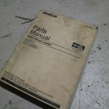 Cat Caterpillar 988h Wheel Loader Parts Manual Catalog Book Front End List Spare