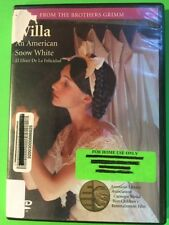 Willa: An American Snow White 1888522305 Ex-library