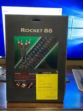 Audioquest Rocket 88 15 foot Pair