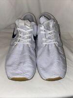 Nike SB Air Max Janoski 2 White Gum Shoes Men's Size 12 AQ7477 102