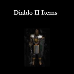 Diablo 2 LoD Europe SC Ladder - Items (50 Punkte)