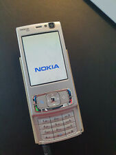 Nokia  N95 - Sand (T-Mobile) Smartphone - SimLock frei für alle Karten