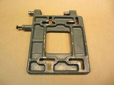 Genuine Myford ML7 lathe -  Motor bracket / platform (1)