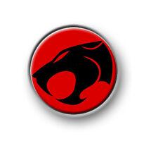 "THUNDERCATS / 1"" / 25mm pin button / badge / DC Comics / Marvel / cartoon / film"