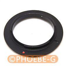 58mm Macro Reverse Adapter Ring For NIKON D700 D300 D3