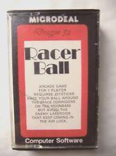 61287 Racer Ball - Dragon 32 (1982)