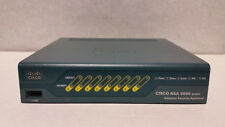 Cisco ASA 5505 Series Adaptive Security Appliance ASA5505 V05 NO Power Supply.