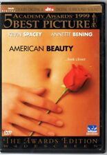 "Dvd""American Beauty""5 Academy Awards 1999 Best PictureWidescreen3Hours BonusFtrs"