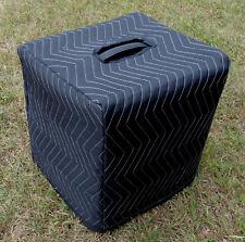 MarkBass Mini CMD 121P Premium Padded Custom Cover - BLACK!  Qty - 1 Single