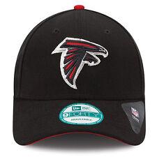 New Era Men's The League 9Forty Atlanta Falcons Offical Team Colour Baseball Cap