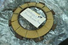 N99) VESPA PX 200 T5 125 1x garniture d'em brayage rouille 0507211 VITRE