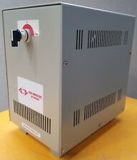 2.2kW Single Phase to 3 Phase 0-415V Digital Phase converter VSD VFD