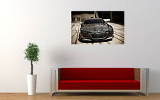 CITROEN METROPOLIS CONCEPT FRONT NEW GIANT LARGE ART PRINT POSTER PICTURE WALL