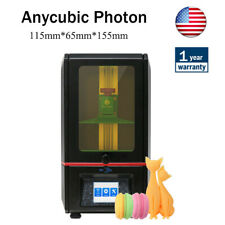 ANYCUBIC Photon UV Resin Light-Cure 2.8'' Touch Screen SLA/DLP 405nm 3D Printer