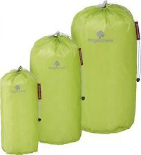 eagle creek Bolsa De Ropa Pack-It Specter Stuffer Set S / M L Strobe Green