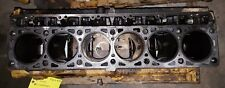 CATERPILLAR CAT 3126 ENGINE BLOCK
