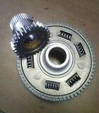 Honda Foreman 14.5% Gear Reduction fits 400 and 450