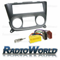 Stereo Radio Fascia / Facia Panel Fitting KIT Surround Adaptor FOR Nissan Almera