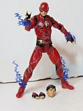 DC Multiverse Justice League Target 2 pack The Flash 6 inch action figure
