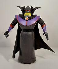 "1995 Evil Emperor Zurg 6.5"" Mattel Movie Action Figure Disney Pixar Toy Story"