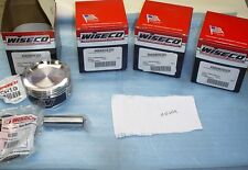 WISECO CK209 1407cc BIG BORE PISTON KIT DRAGBIKE HAYABUSA GSXR1340R TURBO GEN 2