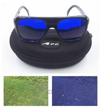 A99 Golf Ball Finder Glasses black Frame E-1 Holiday Gift