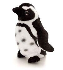 Plüschtier Humboldt Pinguin Kuscheltier Keel Toys, ArktisVogel Stofftier ca.20cm
