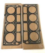 (2) OE SPEC Head Gasket LS Engines & 4.8L 5.3L 5.7L 2002-2014 (GM REF 12589226)