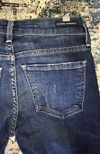 COH CITIZENS OF HUMANITY BLUE JEANS 25 SLIM BOOT PRELOVED CORRAS BOUTIQUE