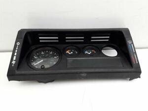 INSTRUMENT CLUSTER LAND ROVER DEFENDER 110 TD5 DIESEL Speedo Clocks & WARRANTY