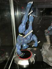 Beast X-Men Diamond Select Toys Gallery Diorama PVC Statue