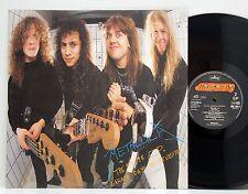 "Metallica            The $5,98 E.P.           12""          NM  # R"