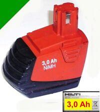 ORIGINAL Hilti Akku SFB 150 / 155  --  15,6 V  - 3 Ah NiMh     Panasonic Zellen