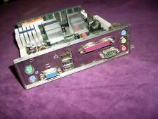 EPIA-ML6000EA mini ITX Motherboard with VIA C3 667MHz CPU and 256MB DDR RAM