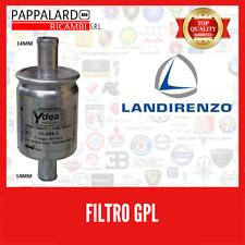 FILTRO GPL IMPIANTO A GAS VW GOLF VI 1.6 BIFUEL TOYOTA SKODA FIAT OE 71771069