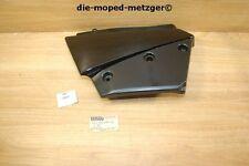 Yamaha XT 550 SEITENDECKEL 5Y1-21721-01 RH Black Genuine NEU NOS xn2482