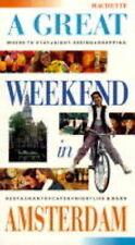 """""""AS NEW"""" A Great Weekend in Amsterdam, VanderHaeghe, Katherine, Book"""