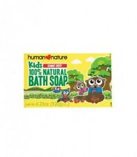 Human Nature Kids Bath Soap Gummy Berry