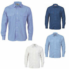 Unbranded Solid Casual Shirts for Men