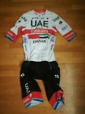 body race suit combinaison zeitfahranzug cycling UAE team emirates kristoff