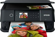 Epson Expression Premium XP-6100 Wireless Color Photo Printer Scanner All-In-One