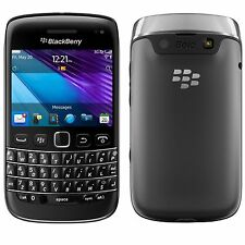 FACTORY UNLOCKED BlackBerry Bold 9790 Black Smartphone NEW IN BOX MOBILE PHONES