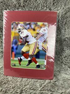 Frank Gore San Francisco 49ers NFL Licensed Unsigned Matte 8x10 Photo TGM LA