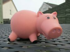 Disney Pixar Toy Story 3 Collection - HAMM PIG Bath Play Set Figure Cake Topper