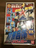 Ohblocker DX DELUXE Ohranger Power Rangers BANDAI from JAPAN