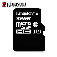 32GB Kingston Memory Card Flash card Class10 Micro SD Card C10 SDHC SDXC TF Card
