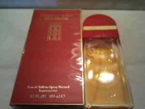 ELIZABETH ARDEN RED DOOR WOMEN'S PERFUME FRAGRANCE 100ML OLD FORMULA SEALED