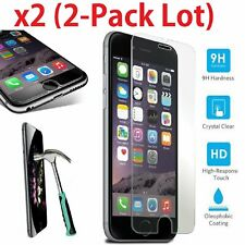 Anti Shatter Screen Protector NPR 50 Pack Lot Tempered Glass for The iPhone 6 Plus
