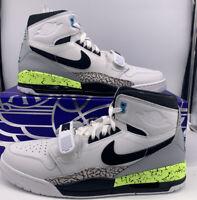 Nike Air Jordan Legacy 312 NRG Just Don C AQ4160-107 New Men's Shoes Size 14